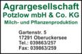 Agrargesellschaft Potzlow