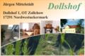 Dollshof - Ferienwohnungen
