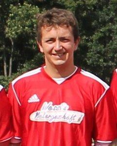 David Kiehle
